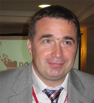 Григорий Липич, председатель экспертного совета Docflow